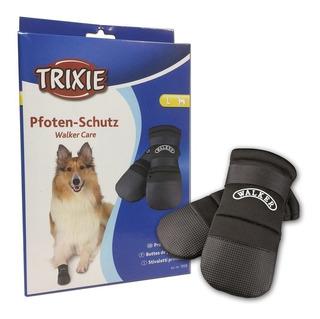 Botas Antideslizantes Neoprene Para Perro ( Talle L) Trixie