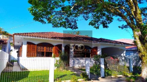 Imagem 1 de 21 de Casa À Venda, 250 M² Por R$ 1.183.778,00 - Santa Mônica - Florianópolis/sc - Ca0666
