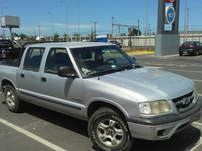 Chevrolet / Gm Apache 2.2