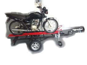 Carretinha S.o.s. Motos; Carreta Moto/moto, Carrocinha Moto