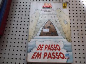 Livro De Passo Em Passo Giselda Laporta Nicolelis N1741