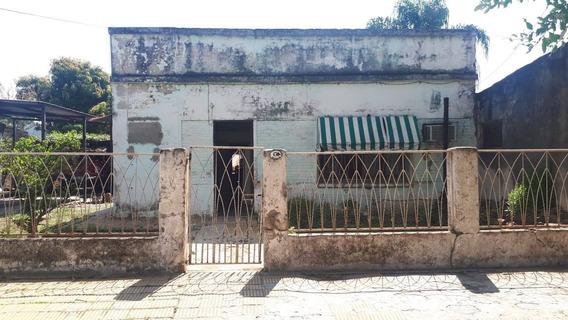 Casa A La Venta En Zona Centro Barrio Independencia