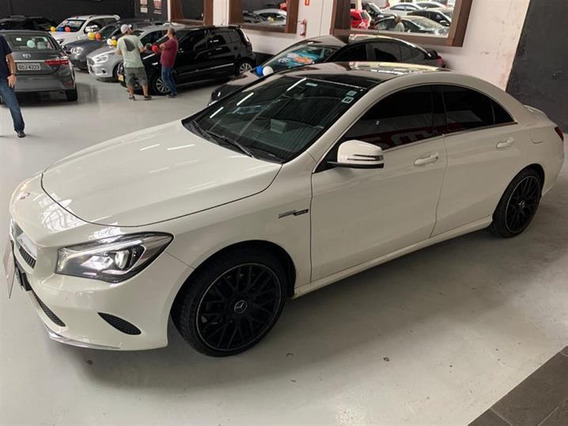 Mercedes Benz Cla-200 Gla 200 Advance 1.6/1.6 Tb 16v Flex A