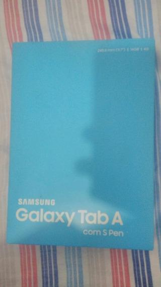 Tablet Samsung Galaxy Tab A Sm-p555m
