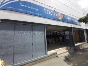 Local En Alquiler En Catia 21-7996 Sj 0414 2718174