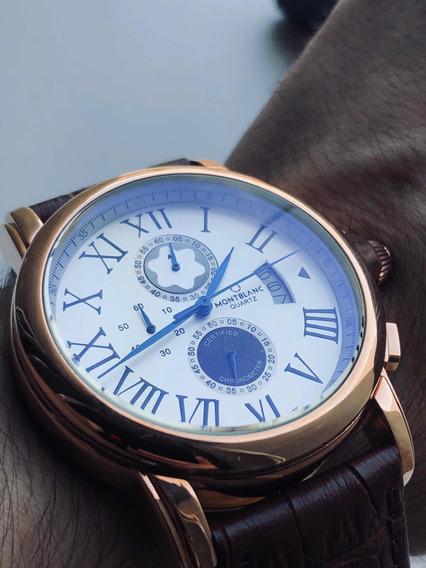 Reloj Mont Blanc