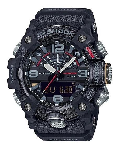 Reloj Casio G-shock Master Of G Mudmaster Gg-b100-1