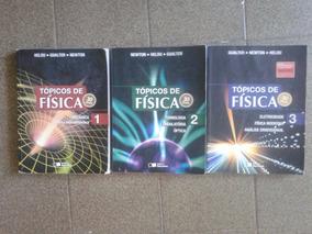 Tópicos De Física - Coleção