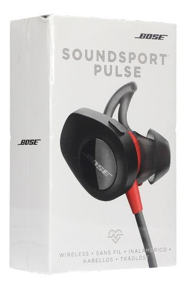 Bose Soundsport Pulso Esporte Frequência Cardíaco