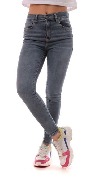 Pantalon Jean Chupin Mayra Laser   Vov Jeans (9243)