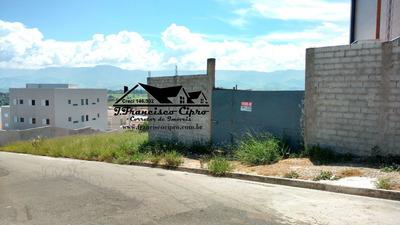 Terreno A Venda No Bairro Residencial Village Santana Em - Tr167-1