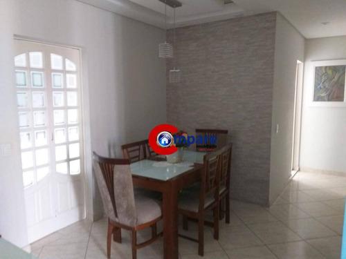Apartamento À Venda, 64 M² Por R$ 280.000,00 - Jardim Bom Clima - Guarulhos/sp - Ap8825