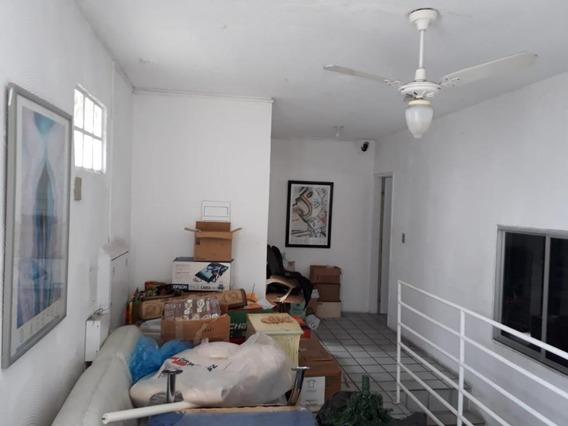 Casa Em Ipsep, Recife/pe De 371m² À Venda Por R$ 610.000,00 - Ca192906