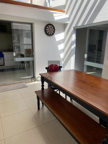 Imagem 1 de 30 de Casa À Venda Em Mansões Santo Antônio - Ca005561