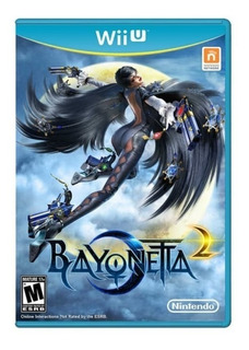 Bayonetta 2 Wii U Fisico + Envio Gratis