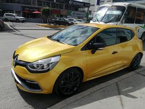 Renault Clio 1.6 Rs 200 Ed Priv Piel Mt 2015