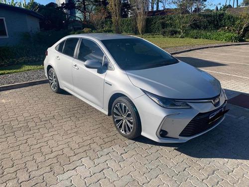Toyota Corolla Hibrid Se-g 1.8