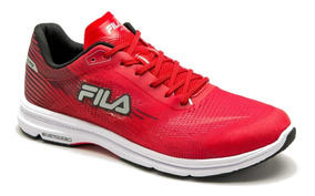 Tênis Running Fila Kr4-kenya Racer 4 11j586x-697 | Katy