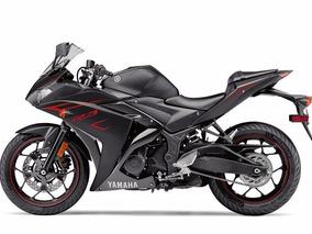 Yamaha Yzf R3 - Entrega Inmediata