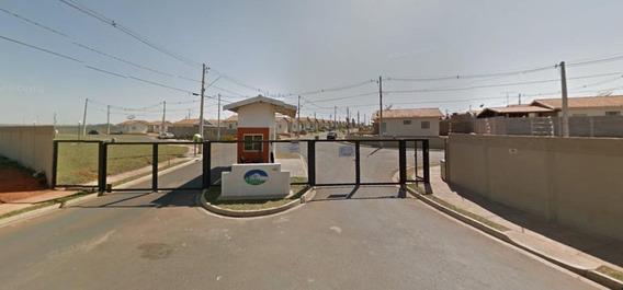 Casa Residencial À Venda, Parque Dona Ester, Cosmópolis - Ca0914. - Ca0914