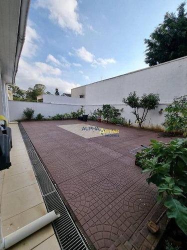 Imagem 1 de 17 de Casa Com 3 Dormitórios À Venda, 160 M² Por R$ 1.200.000,00 - Alphaville 05 - Santana De Parnaíba/sp - Ca3613