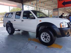 Nissan Frontier Nissan Frontier Xe
