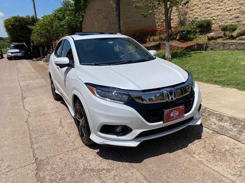 Imagen 1 de 15 de Honda Hr-v 2020 1.8 Touring Cvt
