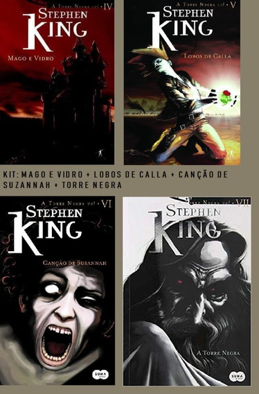 Kit Stephen King