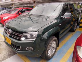 Volkswagen Amarok 2013 At Diesel 4x4