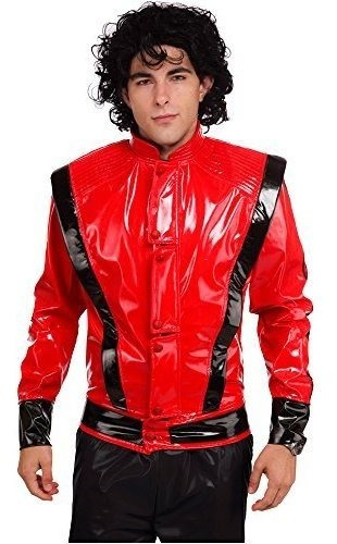 Michael Jackson Pop King Jacket Halloween