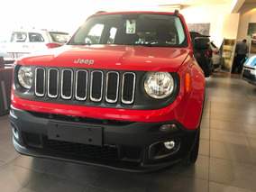 Jeep Renegade Sport Mt5 Mv