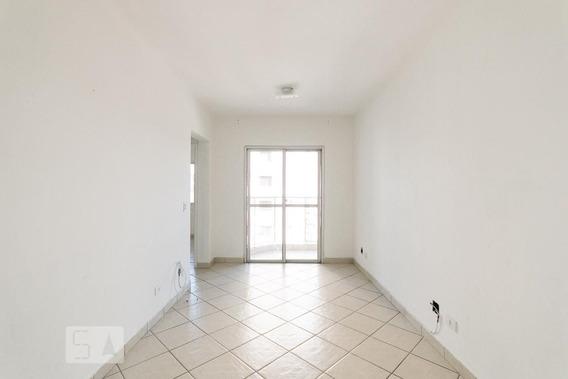 Apartamento No 8º Andar Com 2 Dormitórios E 1 Garagem - Id: 892971334 - 271334