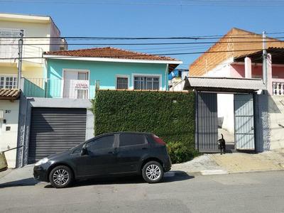 Casa Residencial À Venda, Pedreira, São Paulo. - Codigo: Ca0059 - Ca0059