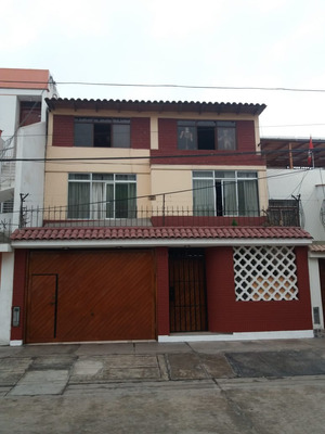 Casa Maranga San Miguel (alt Cdra 3 Av Faucett)