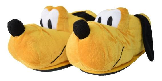 Pantuflas Addnice Pluto Junior