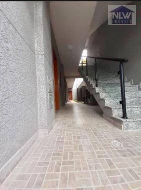 Casa Com 2 Dormitórios À Venda, 37 M² Por R$ 170.000 - Vila Jacuí - São Paulo/sp - Ca0082