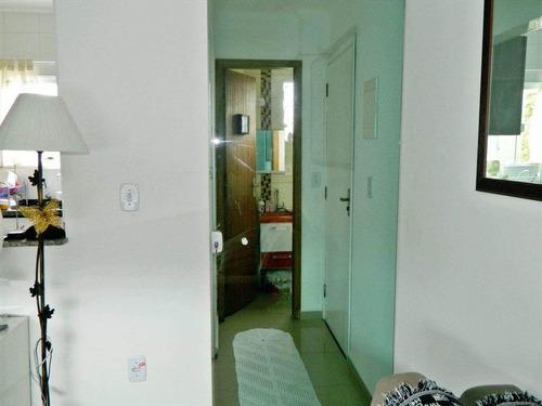 Casa, 2 Dorms Com 88 M² - Vila Cascatinha - Sao Vicente - Ref.: Fd425 - Fd425