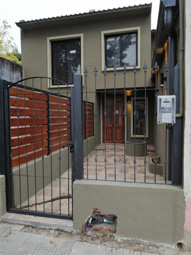 Apartamento En Venta A Estrenar, En Barrio Pueblo Nuevo