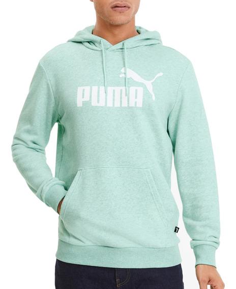 Buzo Puma Moda Essential+ Hombre Va