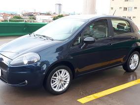 Fiat Punto 1.8 Essence 2011