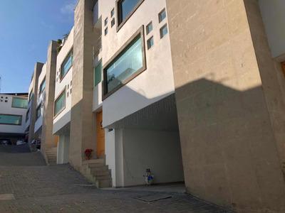 Hermosa Casa En Condominio, Parte Baja Olivar De Los Padr