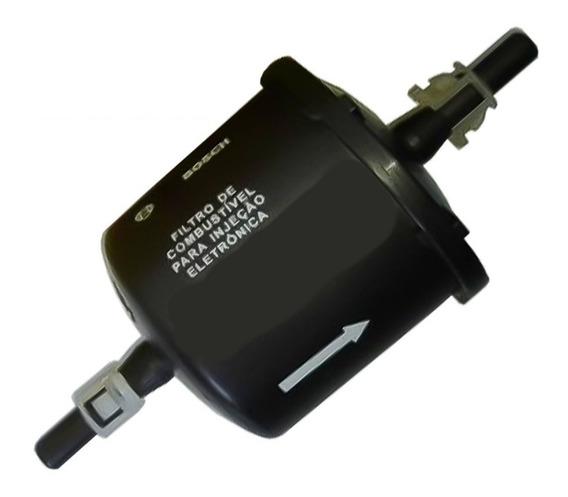 Filtro De Combustivel Bosch Daewoo Lanos E Leganza Gb0018
