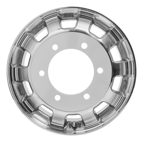 Roda Aluminio Caminhão 3/4 - 6,00 X 17.5 Sae Italspeed