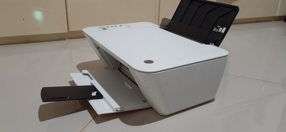 Impressora Hp Deskjet Ink Advantage 2546 Wifi