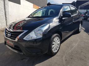 Nissan Versa 2017 Completo 24.000 Km Impecável Novo