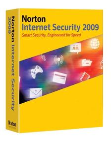 Antivirus Norton Security 1 Ano Original - 3 Pcs Caixa