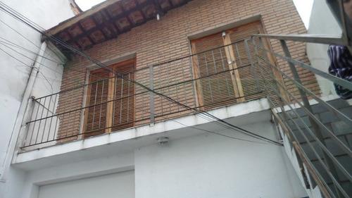 Casa Sobrado Em Ipiranga  -  São Paulo - 4600