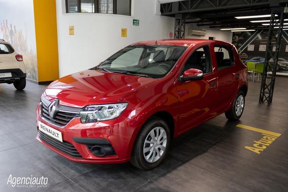 Renault Sandero Life Ph2 2020