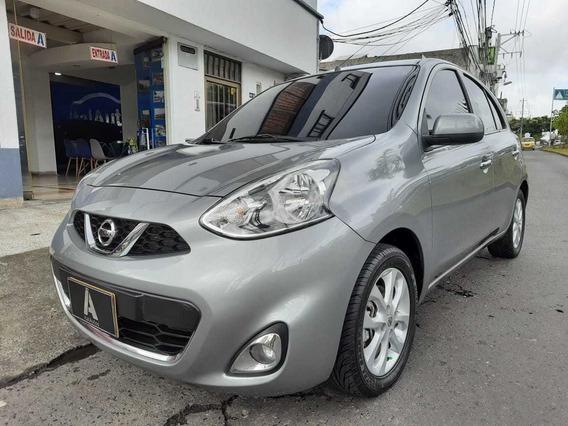Nissan March Advance 1.6 2015