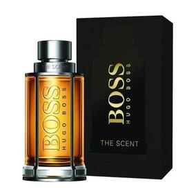 Perfume Hugo Boss The Scent Masculino Edt 50ml Original